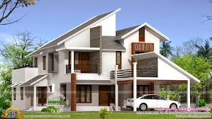 first floor 1274 sq ft total area 2830 sq ft bedrooms 4 bathrooms 5 design style modern sober coloured sloping roof