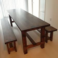 Narrow dining table with bench Farmhouse Long Skinny Table And Bench Narrow Dining Table With Bench Long Narrow Dining Table Pinterest Pin By Elizabeth Ogletree On Kitchen Pinterest Narrow Dining