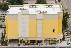 climate controlled self storage units at 800 w flagler st miami fl 33130