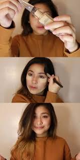 makeup tips for asian women easy everyday make up tutorial asian skin filipino