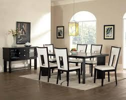 best white dining room furniture sets black and white dining room set gen4congresscom full circle