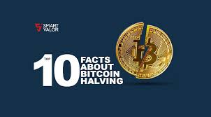 The goal for bitcoin gold is to create a network where anyone can become a miner. Top 10 Facts You Need To Know About The Upcoming Bitcoin Halving Fintech Schweiz Digital Finance News Fintechnewsch