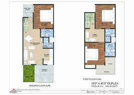 house plan for 20 feet by 45 feet plot beautiful the best 100 floor plans for