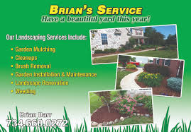print material flyers mailers brian s service brians service eddm front 7 2 14