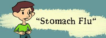 Image result for stomach virus infection