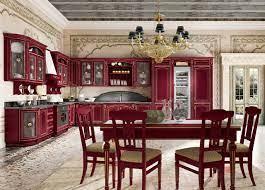 Gold Elite Red Gold Traditional Kitchen San Diego By Bkt Loft Italian Kitchen Cabinets In San Diego Houzz Uk