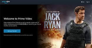 watch amazon prime video in turkey