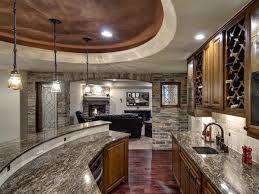 Basement Remodel Designs Awesome Inspiration