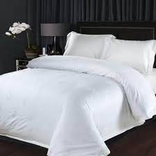 saan bibili 4in1 us cotton plain white bed sheets soft fabric high thread count presyo ng pilipinas