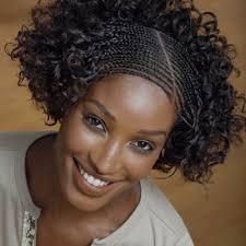 Bon Model Coiffure Ceremonie Senegalaise Jamaicaine Tresse 2018