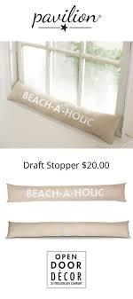 pavilion open door decor beach a holic tan beige decorative door