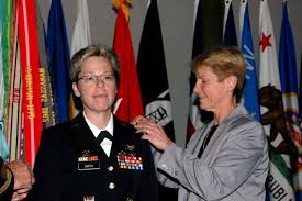 File:Promotion Ceremony for Brigadier General Tammy Smith.jpg - Wikimedia  Commons