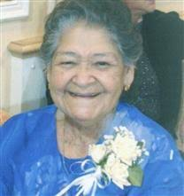 AURORA ROBLES Obituary - Death Notice and Service Information