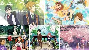 Etymology is literally wholefield, or truthfield. 5 Romance Anime To Fill The Current Your Name Void Gaijinpot