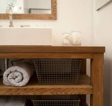 Rustic Modern Bathroom Vanities Home design and Decorating