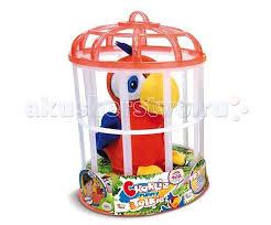 Купить <b>Интерактивная игрушка IMC toys</b> Попугай Charlie в ...