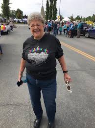 The Grande Dame of the Anchorage gay community | Prism Press |  anchoragepress.com
