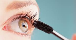 best mascara tips sleeping with
