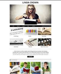 book publishing templates 10 of the best joomla templates for books writers publishing