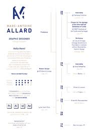 designs for resumes 11 resume designs with slick personal branding how design