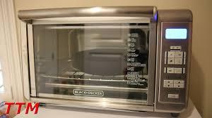 Good Toaster Oven - YouTube