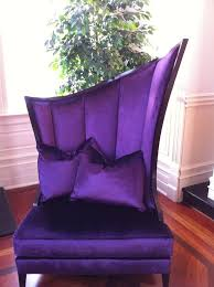 innovational ideas purple chairs 1000 ideas about purple chair on