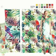 Textile Patterns Awesome Design Plus Trendbook Textile Patterns SS 48