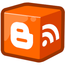 Resultado de imagen para logo blogger
