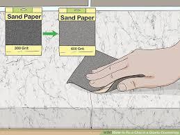 image titled fix a chip in a quartz countertop step 5