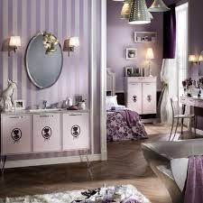 modern bathrooms designs.  Designs Modern Bathroom Design And Decor In White Light Purple Colors Intended Bathrooms Designs