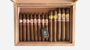 Cigar Temperature And Humidity Chart Cigars 101 A Guide To Better Cigar Storage All Things