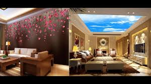 Amazing 3D Wallpapers Design Ideas | Interior Design Ideas
