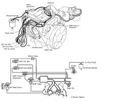 toyota t100 engine diagram toyota wiring diagrams online
