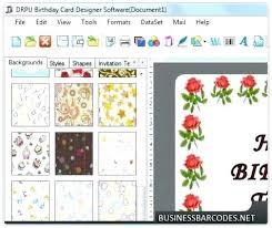 Note Card Maker Printable Flash Card Maker Template Birthday Bingo Card Generator Best Of