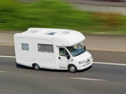 Tyresafe Unveils New Tyre Guidance For Motorhome Drivers And
