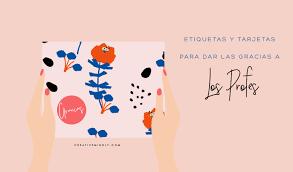 Creative Mindly Tarjetas De Agradecimiento Bonitas Y Gratis