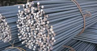 Iron rod and steel selling business