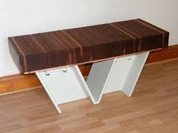 modern metal furniture. Modern V-Bench Designed By Ashwinstudio Metal Furniture M