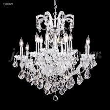james r moder 91030gl00 maria theresa grand 12 light chandelier gold re