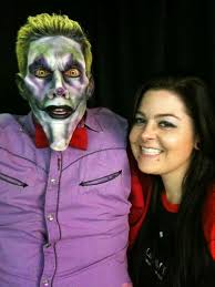 melissa krimsky right special effects makeup artist