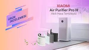 Ortamınızın havası değişecek: Xiaomi Air Purifier Pro H Akıllı Hava  Temizleyici (Ürün İncelemesi) - YouTube