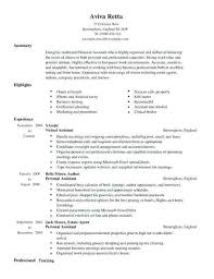 Virtual Assistant Resume Virtual Assistant Resume Example Real