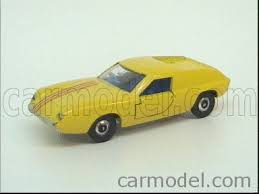 lone star flyers lone star flyers scale 1 50 lotus europa yellow