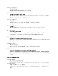 grade my resume extracurricular activities 2 resume for grade 9 student