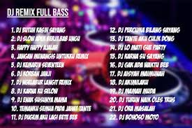 Bagi kalian yang ingin mencari lagu dj indonesia atau kumpulan lagu dj remix. Dj Remix Full Bass Terpopuler For Pc Mac Windows 7 8 10 Free Download Napkforpc Com