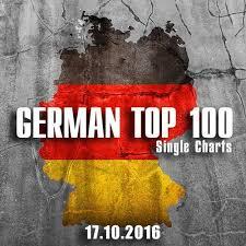 German Top 100 Single Charts 17 10 2016 Cd2 Mp3 Buy