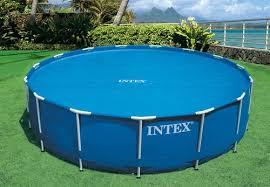 Intex Pool Gallons Chart Intex Above Ground Pools