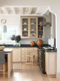 Small Picture Light Wood Cabinets Houzz