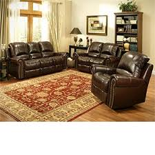 Guest Post Leather Furniture from Costco