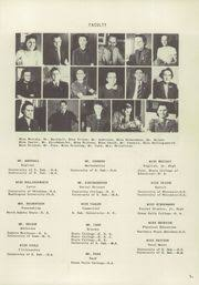 Vermillion High School - Tanager Yearbook (Vermillion, SD), Class of 1942,  Page 42 of 52